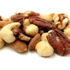 Supreme Mixed Nuts Roasted Salted 200g