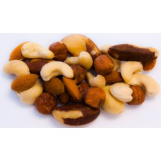 Deluxe Mixed Nuts Raw 4kg